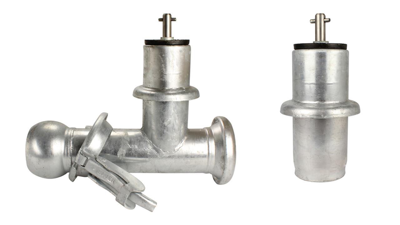 Hydranten