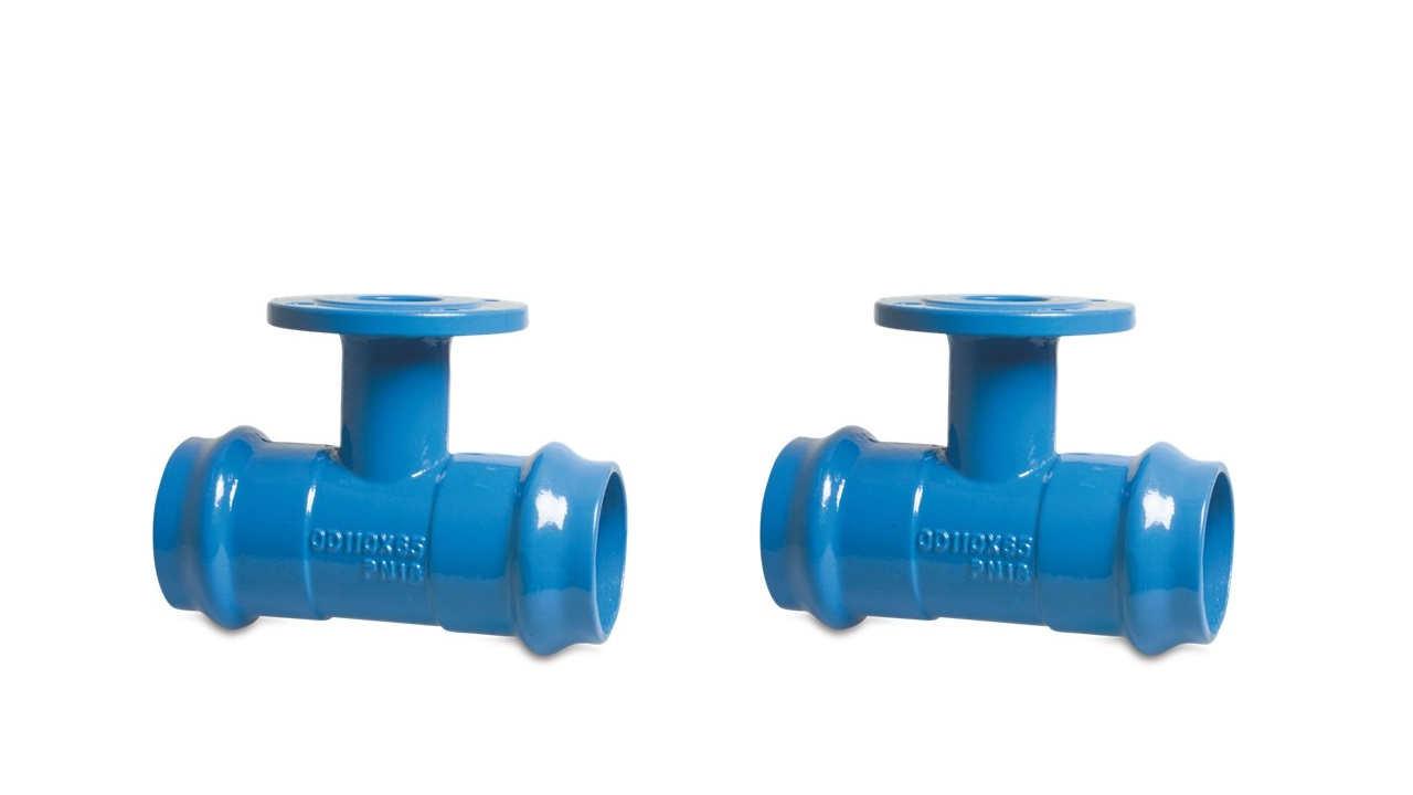 Hydrant Guss