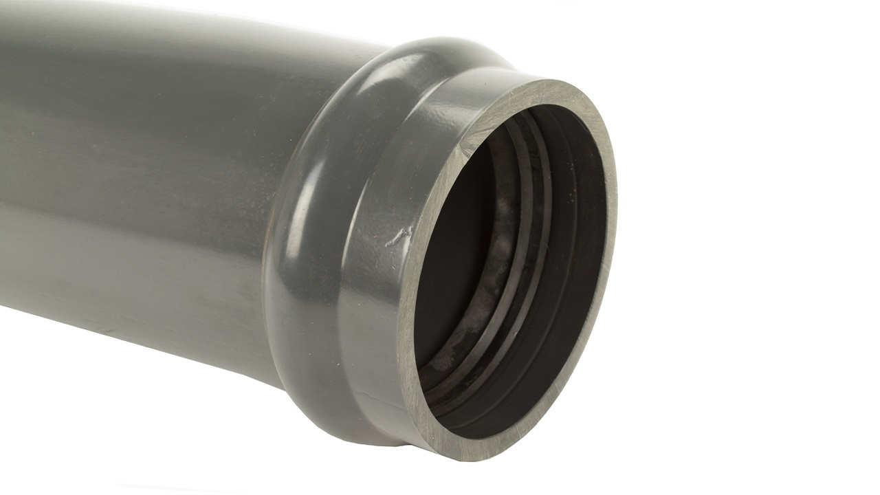 PVC Druckrohr 125mm